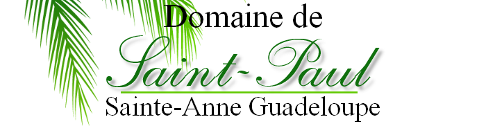Location de gites Sainte-Anne Guadeloupe